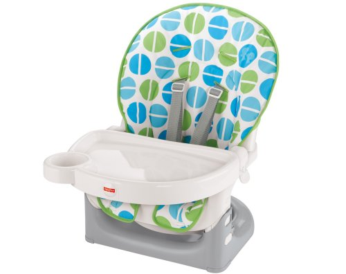 fisher price space saver high chair from fisher price fisher price